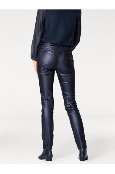 Jeans heine STYLE 037715 albastru