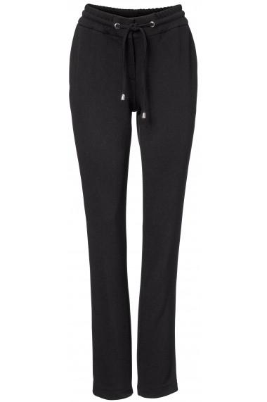Pantaloni heine CASUAL 040402 negru