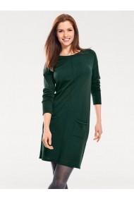 Rochie heine CASUAL 041013 verde