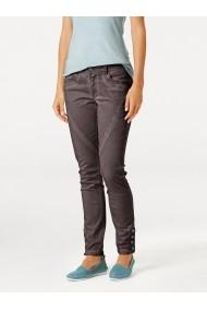 Pantaloni heine CASUAL 041445 lila