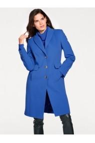 Palton Heine 041605 albastru