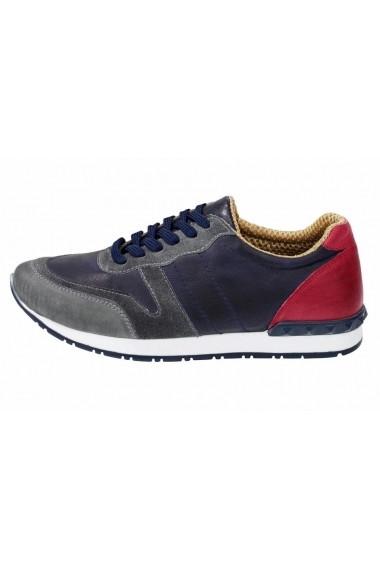 Pantofi sport Andrea Conti 041936 albastru