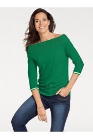 Bluza heine TIMELESS 043407 Verde