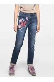 Jeans heine CASUAL 047769 albastru