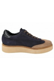 Pantofi Heine 049448 albastru