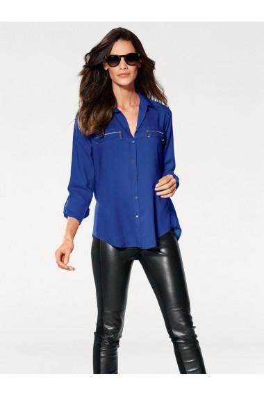 Bluza heine TIMELESS 050268 albastra