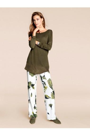 Pantaloni heine STYLE 051082 Multicolor - els