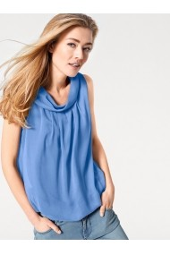 Bluza heine CASUAL 051760 albastra - els