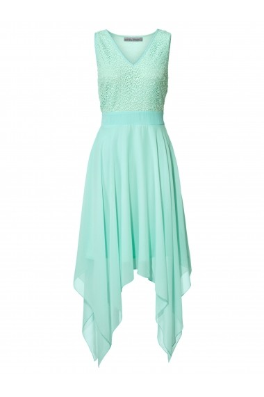 Rochie de seara ASHLEY BROOKE by Heine 052942 verde
