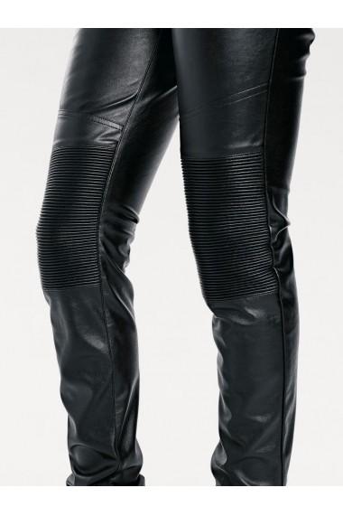 Pantaloni heine CASUAL 054066 negru