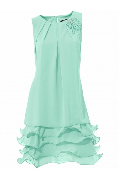 Rochie de seara Ashley Brooke by heine 056174 verde