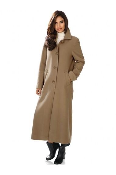 Palton mignona heine TIMELESS 057549 bej - els