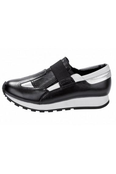 Pantofi sport Andrea Conti 059086 negru