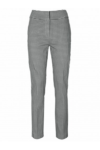 Pantaloni drepti Ashley Brooke by heine 060359 negru