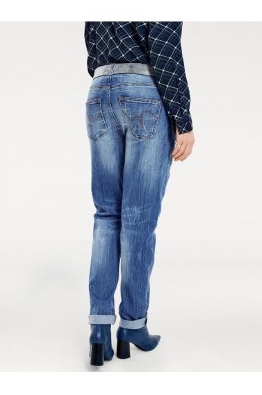 Jeans heine CASUAL 060434 albastru - els
