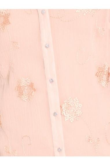 Camasa heine TIMELESS 061897 roz
