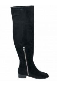 Cizme Andrea Conti 061974 negru