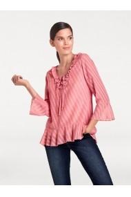 Bluza heine TIMELESS 063158 roz