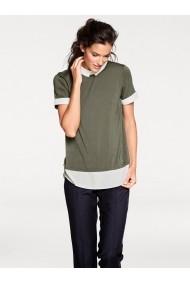 Bluza heine TIMELESS 063355 verde