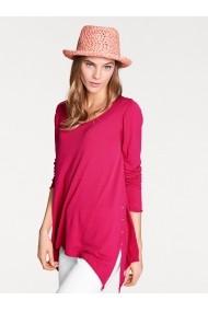 Pulover heine CASUAL 063739 roz