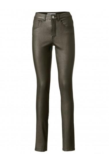 Pantaloni heine TIMELESS 066386 kaki