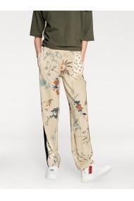 Pantaloni heine STYLE 066534 Multicolor