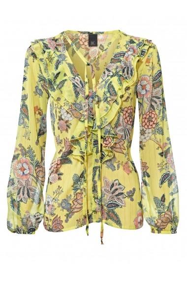 Bluza heine CASUAL 067393 multicolor - els