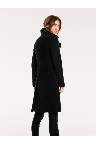 Palton heine STYLE 068947 negru