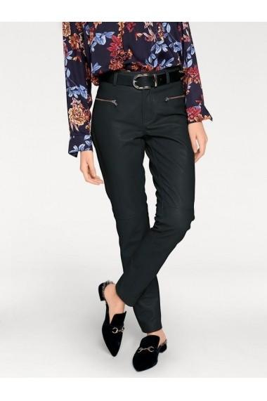 Pantaloni heine STYLE 070154 negru