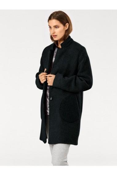 Palton heine CASUAL 070238 negru