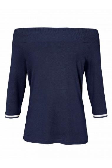 Bluza heine TIMELESS 070578 albastra