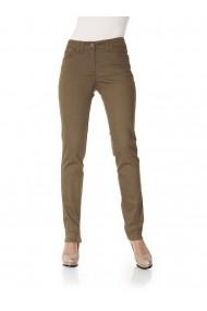 Pantaloni mignona 071282 heine CASUAL crem
