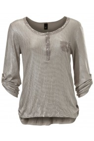 Bluza heine CASUAL 074006 crem