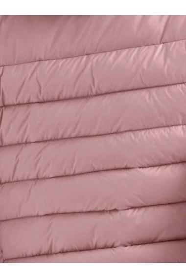 Geaca heine TIMELESS 077195 roz
