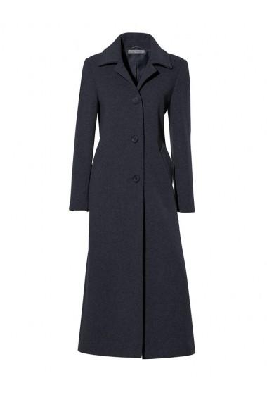 Palton mignona heine TIMELESS 077660 albastru - els
