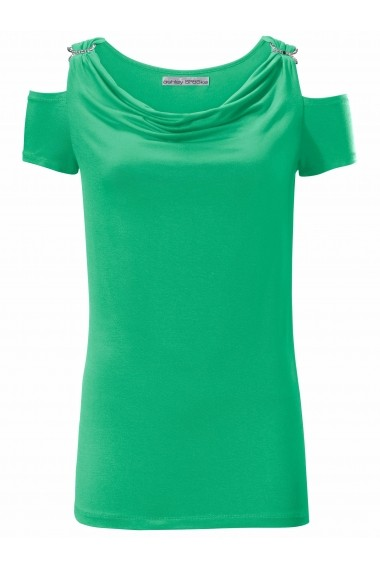 Bluza heine TIMELESS 077695 verde