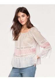 Bluza heine CASUAL 078304 Multicolor