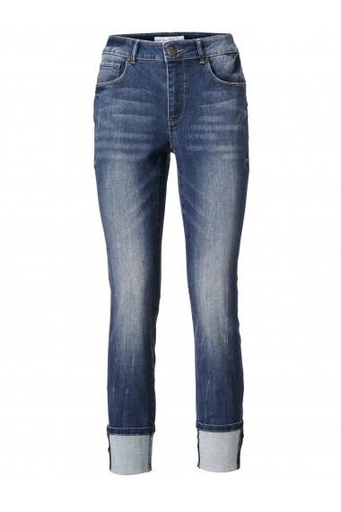 Jeans heine TIMELESS 078602 albastru