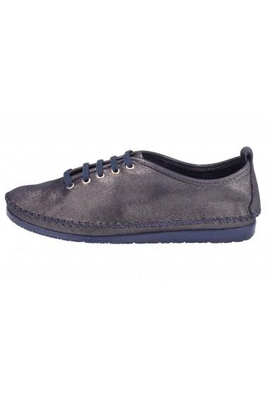 Pantofi sport sport Andrea Conti 079254 bleumarin