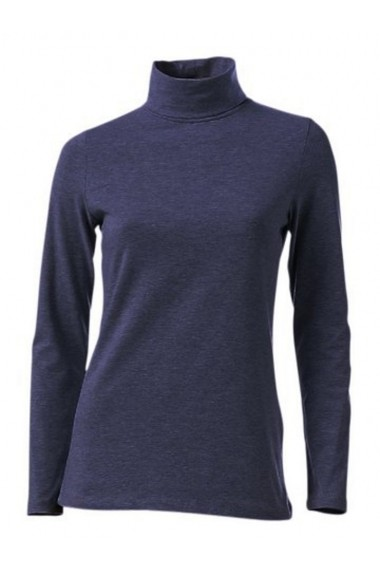 Bluza heine CASUAL 079645 lila - els