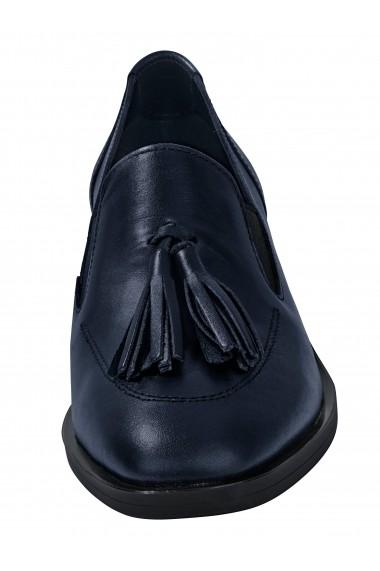 Pantofi Heine 080509 albastru