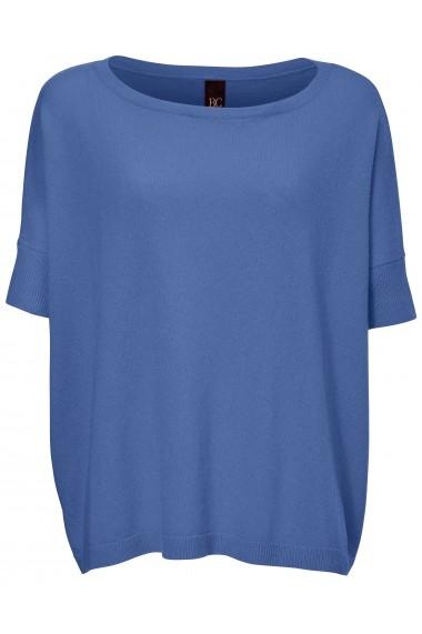 Pulover heine CASUAL 081433 albastru