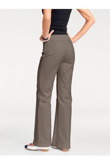Pantaloni mignona heine TIMELESS 081941 Bej - els