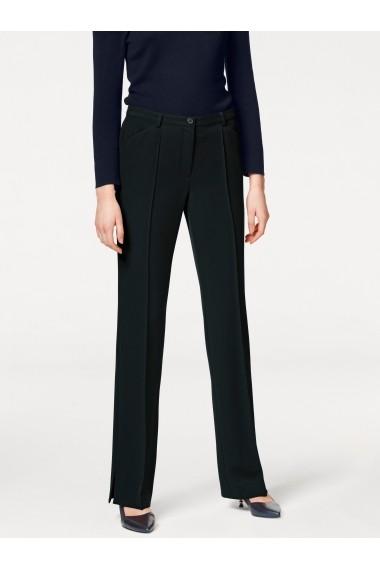 Pantaloni mignona heine TIMELESS 083899 negru