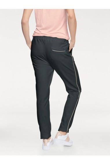 Pantaloni sport heine STYLE 085139 negru