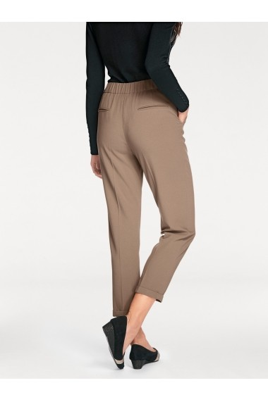 Pantaloni Ashley Brooke by heine 085705 crem - els
