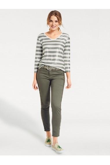 Pantaloni heine CASUAL 085866 Verde