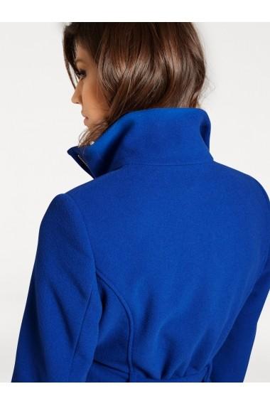Palton heine TIMELESS 086334 albastru