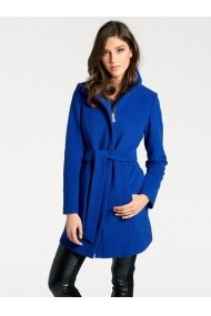 Palton heine TIMELESS 086334 albastru - els