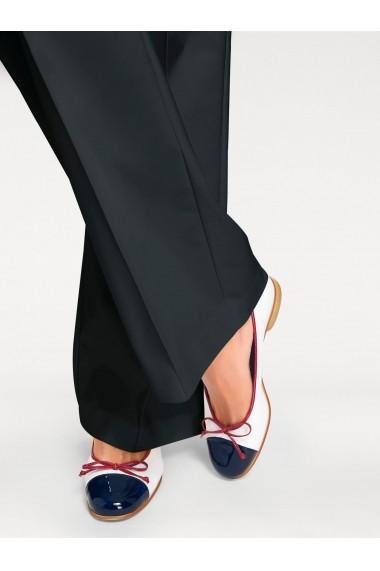 Pantaloni mignona heine TIMELESS 086473 Negru